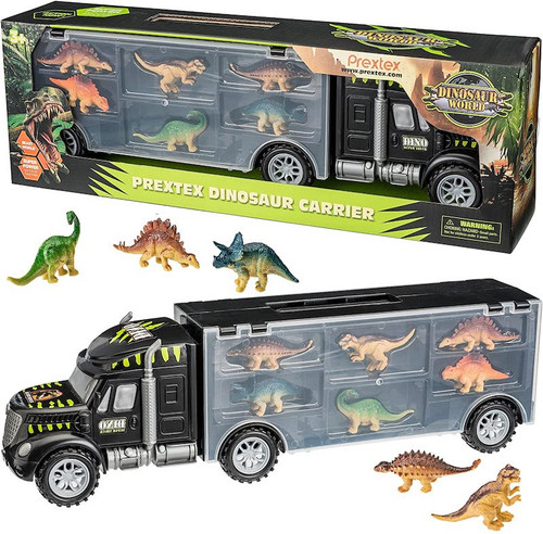 Dino  Tractor Trailer