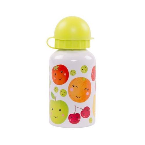 Happy Fruit & Vegetable Water Bottle