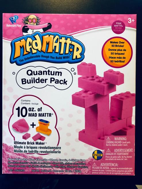 Mad Matter: Quantum Builder Pack: Pink