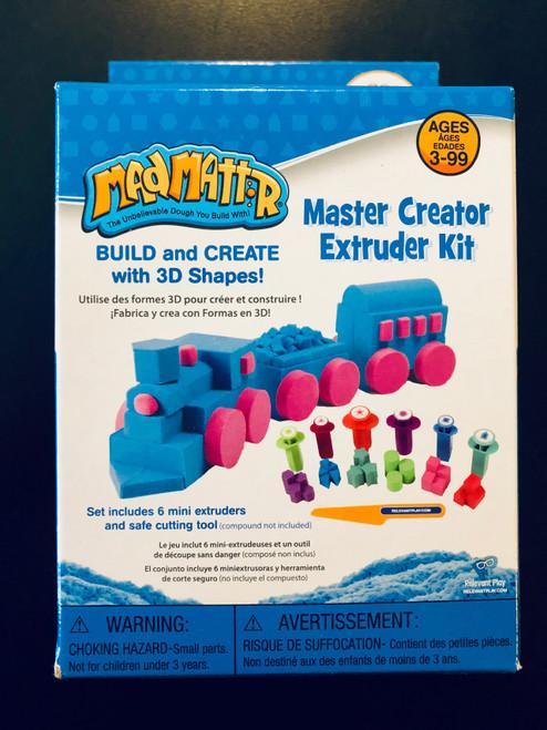 Mad Matter: Master Creator Extruder Kit