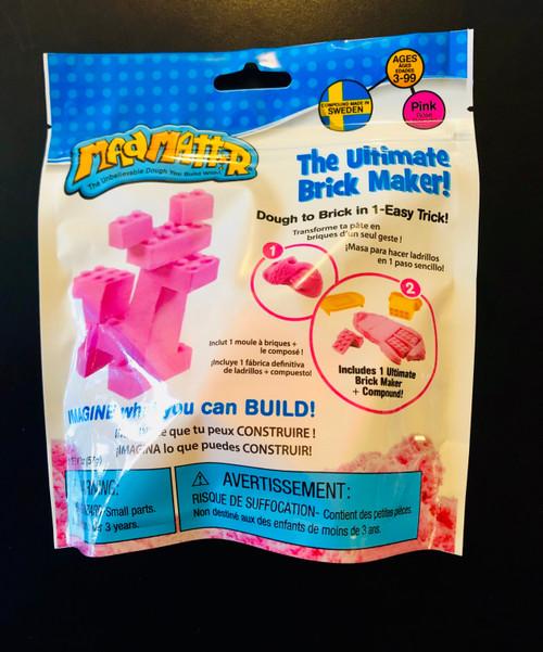 Mad Matter: Ultimate Brick Maker: Pink