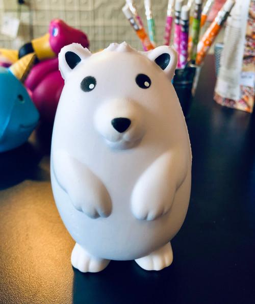 Marshmallow: Polar Bear