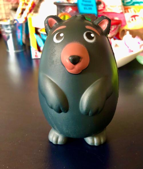 Marshmallow: Black Bear