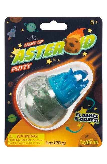 Asteroid  Putty