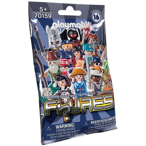 Playmobil Figure Bag