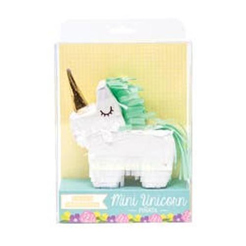 Unicorn Mini Piñata