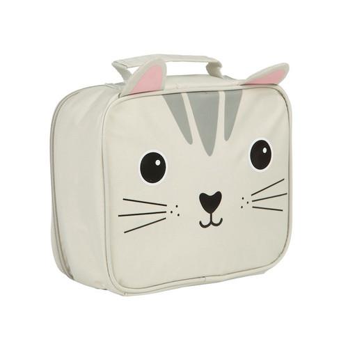 Nori Cat Lunch Box