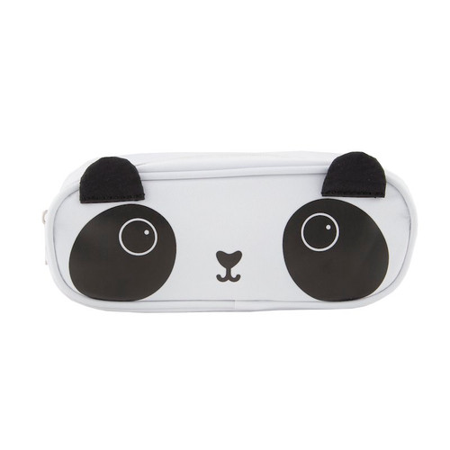 Aiko Panda Pencil Case