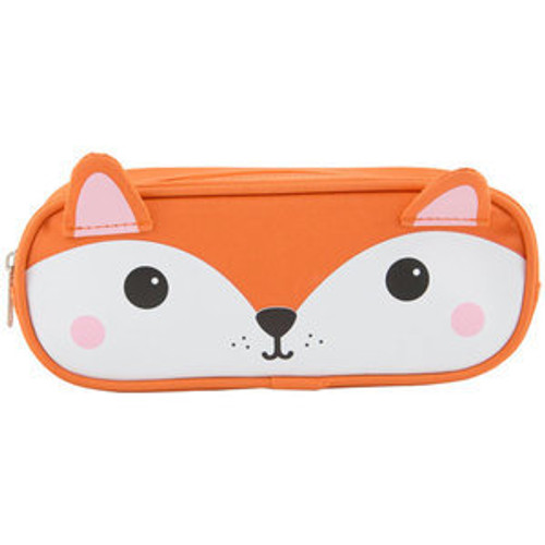 Hiro Fox Pencil Case