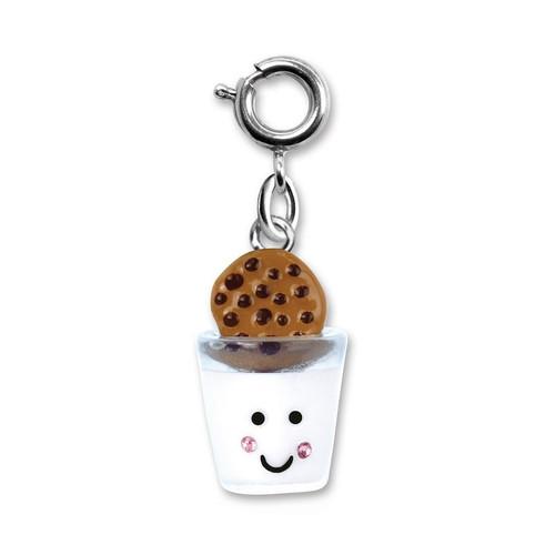 Charm: Cookies & Milk