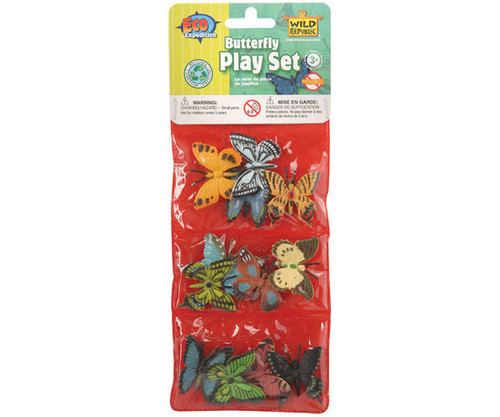 Mini Butterflies Playset