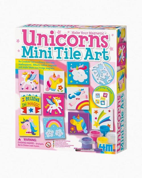 Unicorn Tile Kit