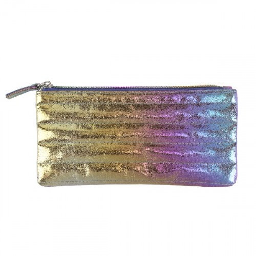 Cosmic Puffy Pencil Case