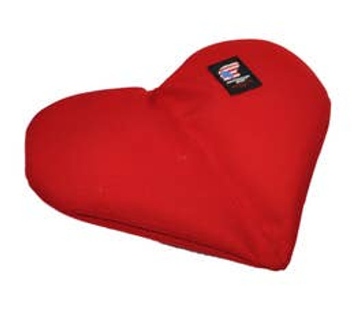 Heart Dog Toy