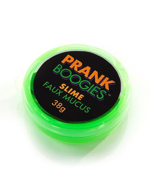 Prank Boogies