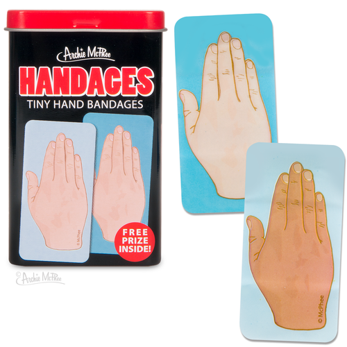 Bandaid: Handages