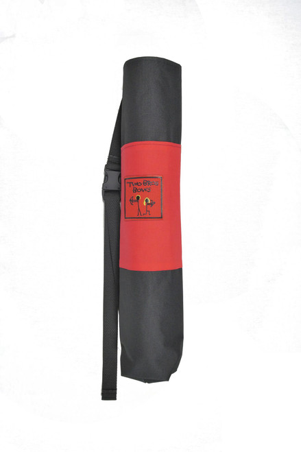 Arrow Quiver Bag: Red