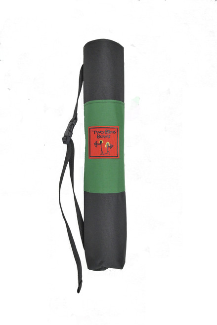 Arrow Quiver Bag: Green