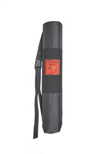 Arrow Quiver Bag: Black