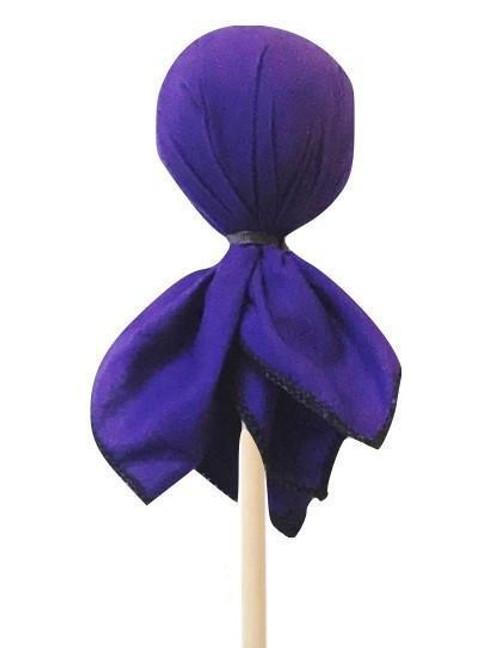 Single Arrow: Purple