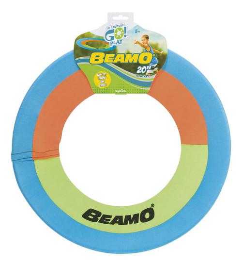 Beamo: Blue, Orange & Green