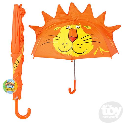 Lion Umbrella
