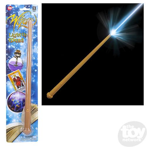 Light Up Wizard Wand