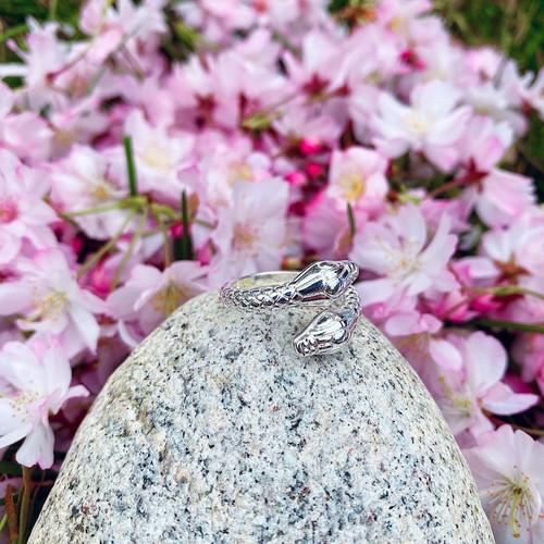 Snakehead Ring