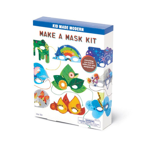 Mask Making Kit