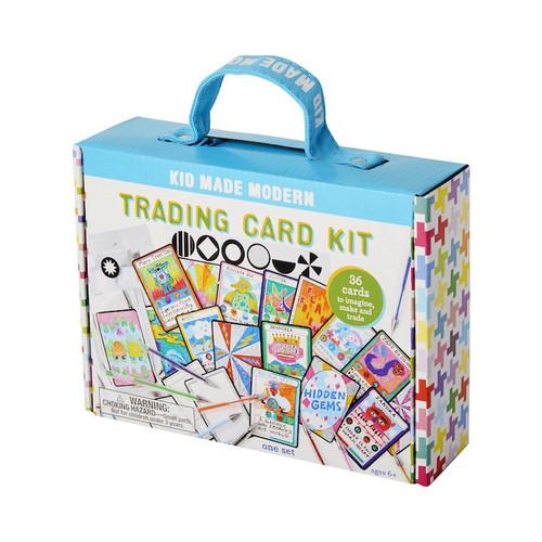 Trading Card Kit