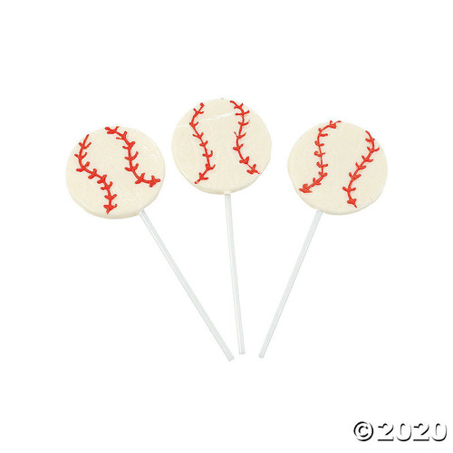 Baseball Pop