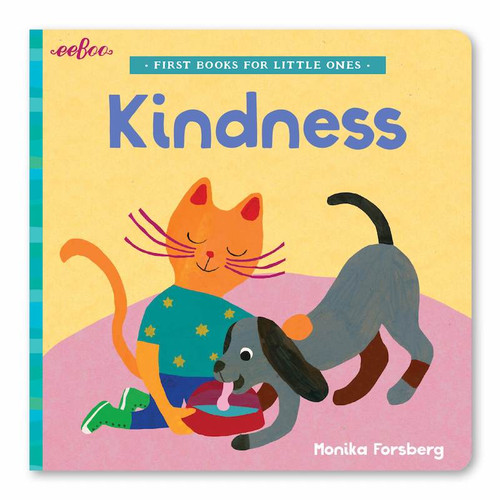 Kindness Board Book