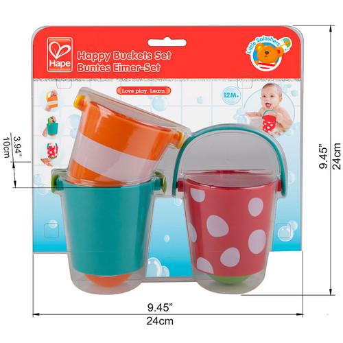 Happy Buckets Set