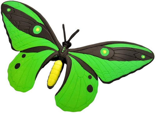 Hanging Rubber Butterfly