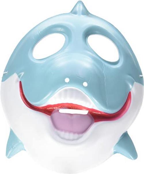 Dophin Mask
