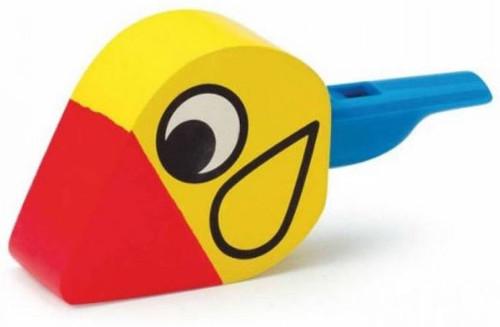 Yellow Bird Whistle