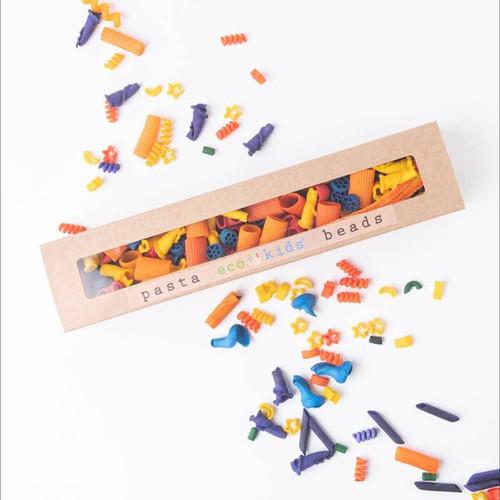 Pasta Bead Jewelry Kit