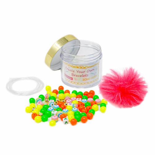 Create Your Own Bracelets Kits