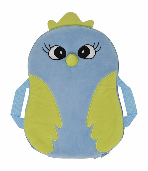 Biddie Bird Playground Pets Backpack