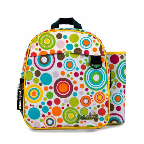 Circles Mini Backpack