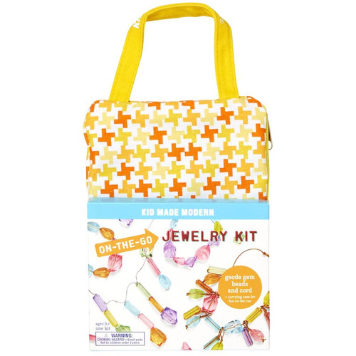 On the Go Jewelry Kit