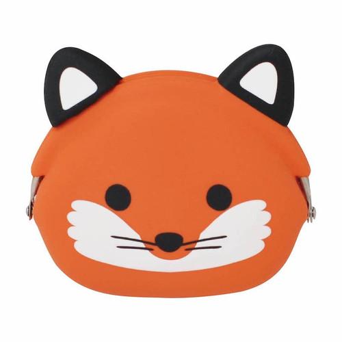 Fox Change Purse
