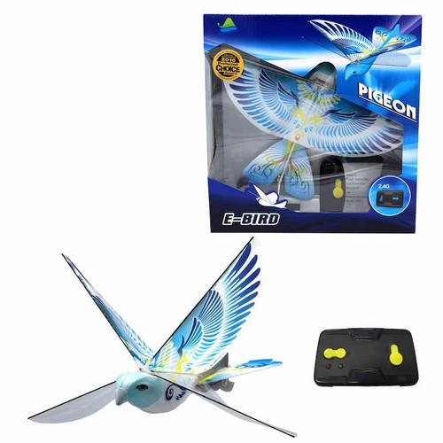 Remote Control Bionic Bird: Pigeon