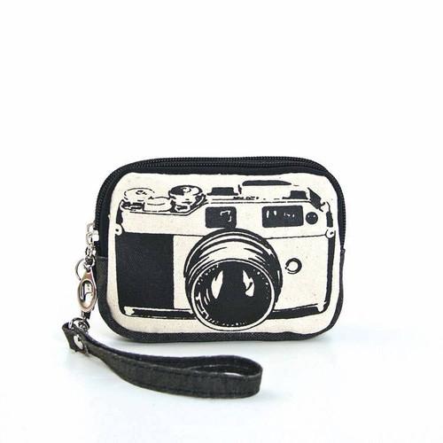 Camera Wristlet