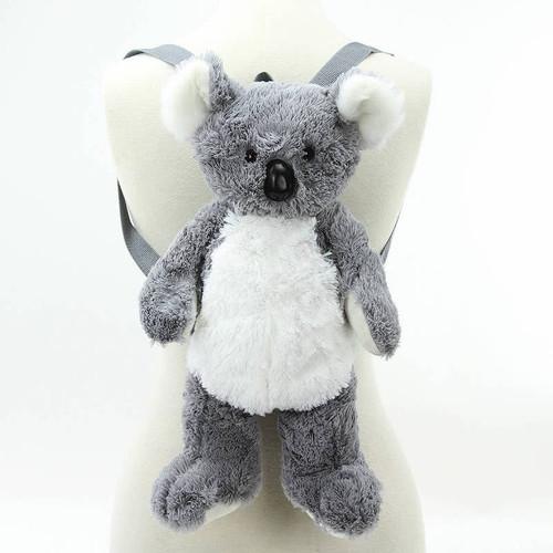 Cozy Koala Mini Backpack