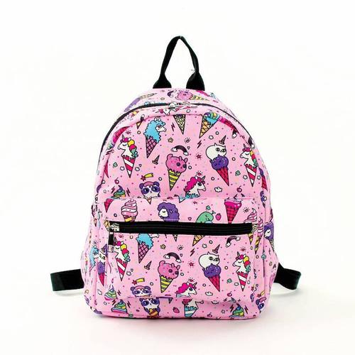 Fairy Ice Cream Mini Backpack