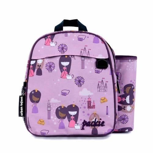Violet Mini Backpack