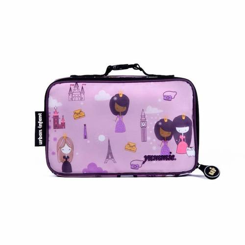 Violet Lunch Box