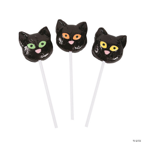 Black Cat Pop