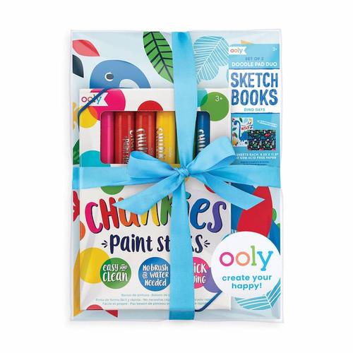 Budding Artist Gift Pack
